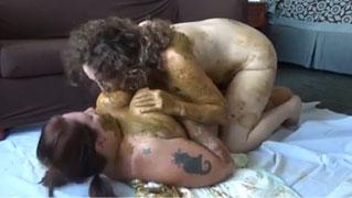 Beim sex kacken
